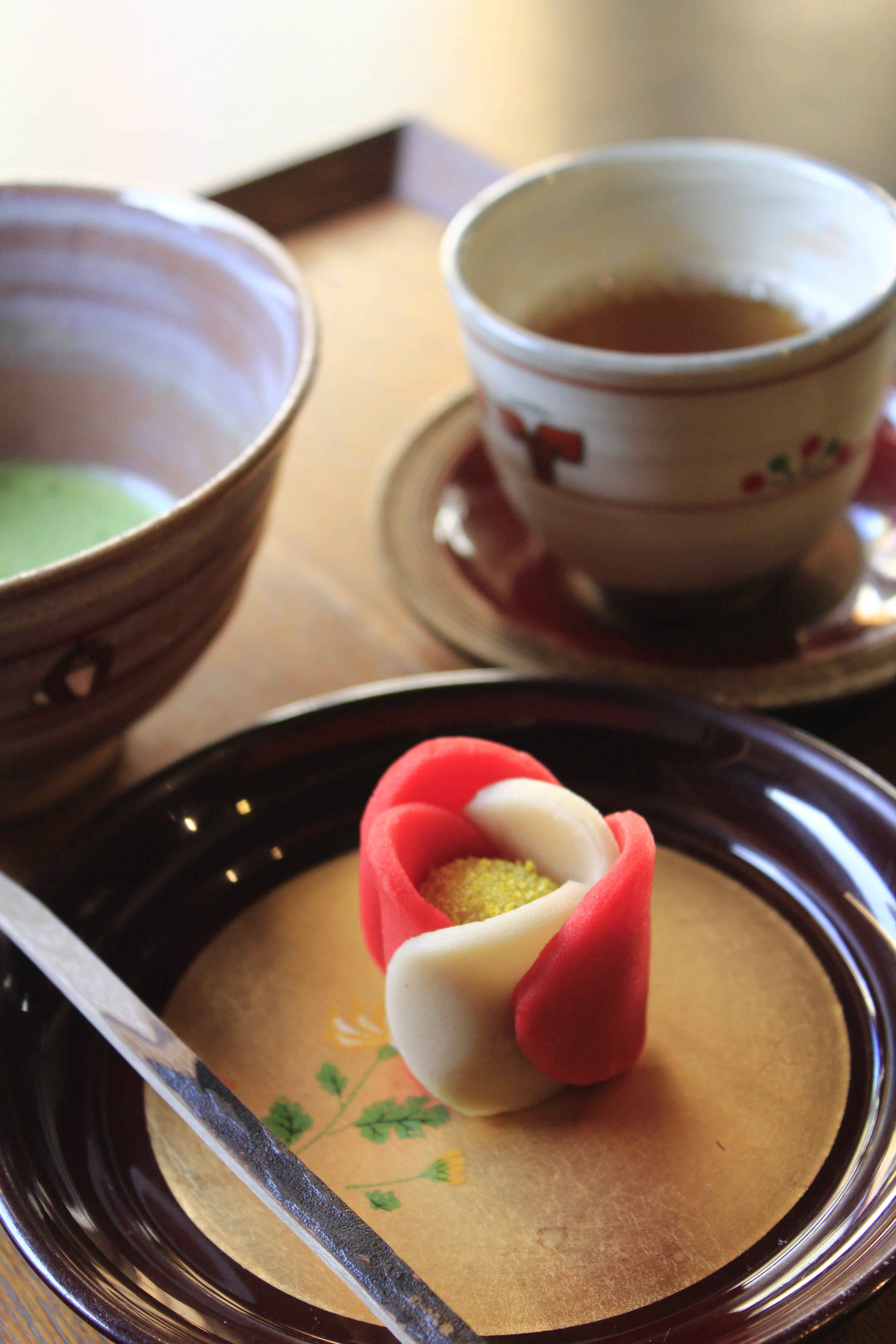 utsuwa探訪in奈良