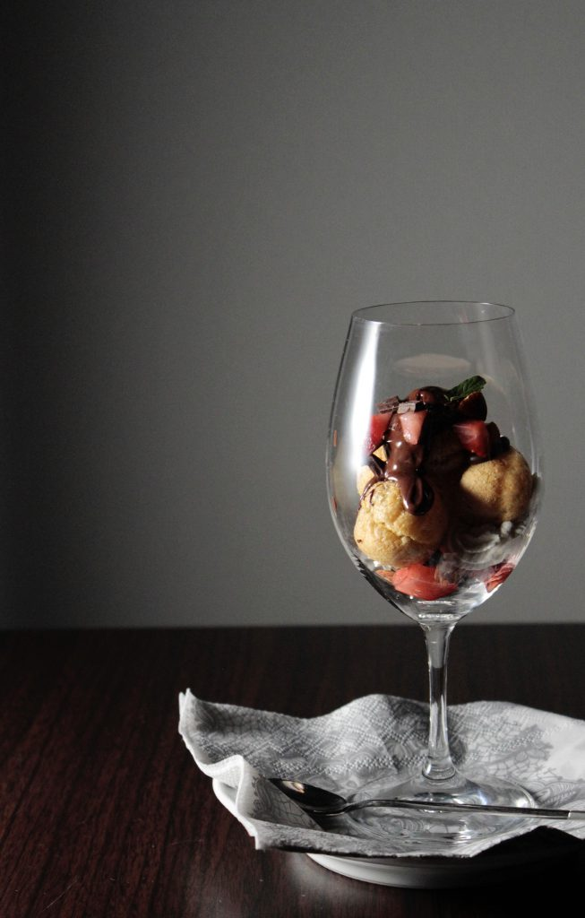 リーデルのワイングラス