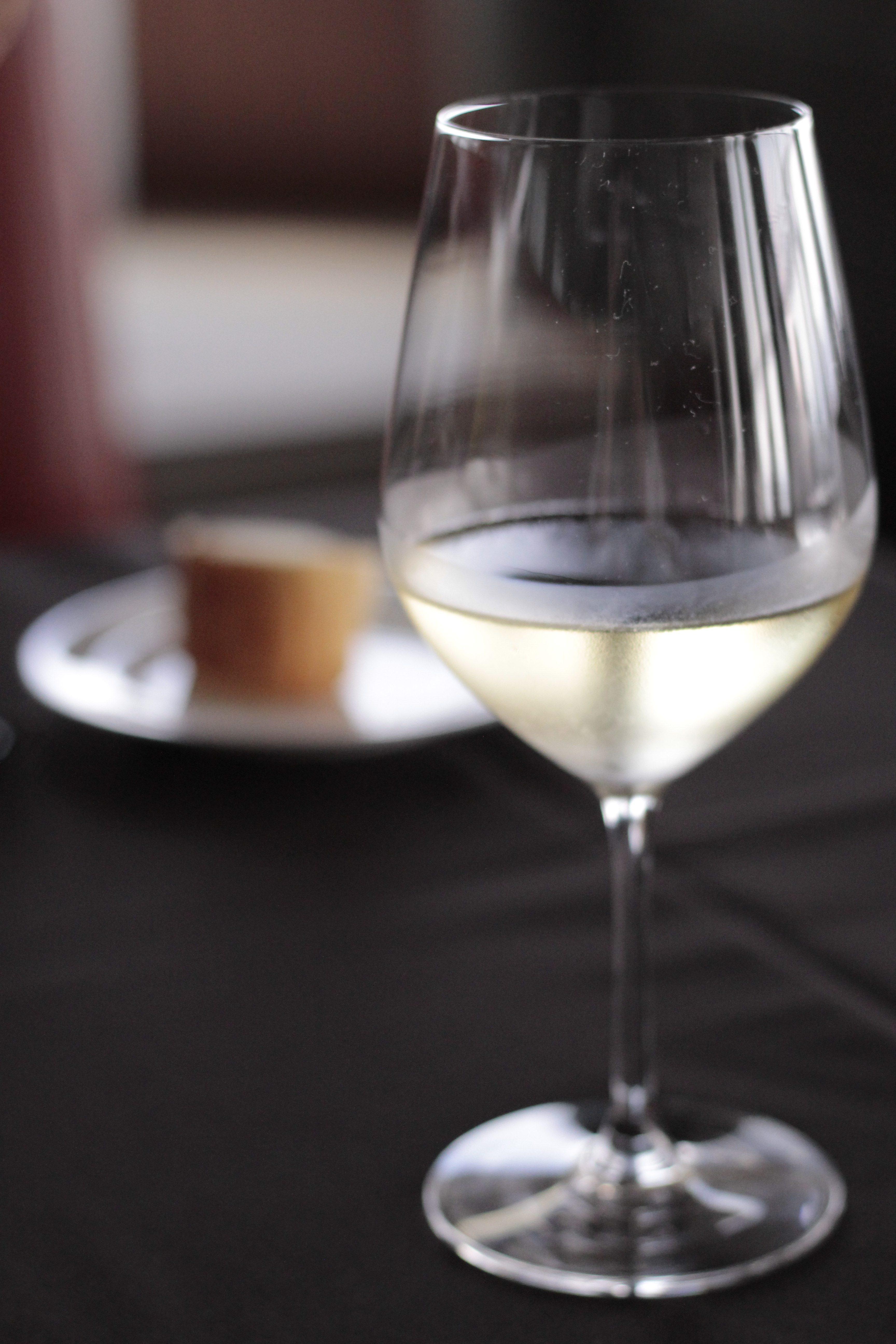 白ワイン  XEX ATAGO GREEN HILLS
